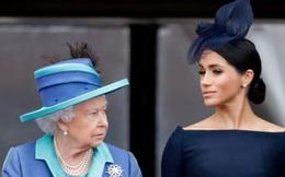 """""""Vũ khí bí mật"""" của Nữ hoàng Anh để thay thế nhà Sussex ở hoàng gia, đủ khiến cho Meghan Markle phải cảm thấy muối mặt"""