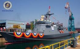 Hải quân Philippines nhận tàu hộ vệ tên lửa hiện đại 170 triệu USD