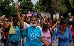 Venezuela: Giám đốc nhà tù bị cáo buộc liên quan vụ thảm sát 47  tù nhân