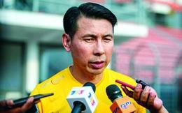 Tuyển Malaysia dùng bộ khung cũ đấu Việt Nam