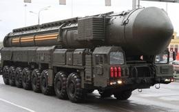 Tổng thống Putin đáp trả Tổng thống Trump về lời khoe khoang vũ khí siêu thanh
