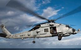 Mỹ sẽ sản xuất máy bay trực thăng MH-60R cho Ấn Độ
