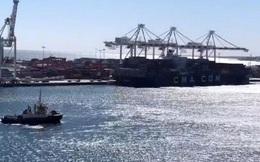 Úc dọa kiện Trung Quốc lên WTO nếu tiếp tục căng thẳng thương mại