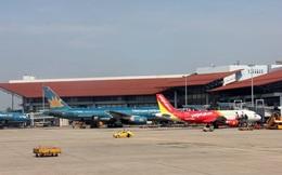 Kiến nghị bỏ giãn cách hành khách tại các sân bay để giảm ùn tắc