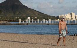 Du khách đi tù vì đăng ảnh biển Hawaii lên mạng xã hội