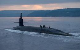 Lầu Năm Góc đề nghị Quốc hội Mỹ 'bật đèn xanh' cho dự án tàu ngầm lớp Columbia