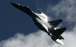 Nga bắt đầu sản xuất các chiến đấu cơ Su-35 cho Ai Cập