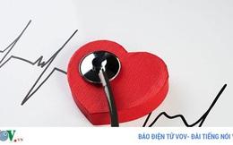 Top 5 bệnh tim mạch thường gặp nhất