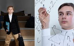 'Tôi là một cỗ máy biết nói': Cảm xúc của các thiên tài nhí sở hữu chỉ số IQ thuộc nhóm 2% đỉnh nhất thế giới là như thế nào?