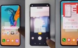 VinSmart sắp ra mắt smartphone có camera ẩn dưới màn hình, chip Snapdragon 768G, giá bán dưới 10 triệu đồng?
