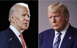 'Biến số' Covid-19 trong cuộc đua vào Nhà Trắng giữa Trump và Biden