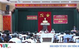 Tạm đình chỉ công tác Trưởng Ban tổ chức quận ủy Cẩm Lệ, Đà Nẵng