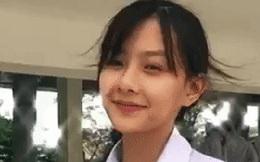 Đổ rầm rầm với những màn thả thính của nữ sinh Hà thành 2k3: Gương mặt như thiên thần, cười 1 cái là ai cũng say nắng