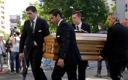 10 nghề nghiệp hay phải diện kiến người chết, hơi đáng sợ nhưng được cái lương cao ngất ngưởng