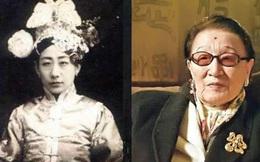 Chuyện về vị cách cách cuối cùng của triều nhà Thanh: Sống ẩn danh đến năm 2014, công khai bê bối của gia tộc trước khi qua đời