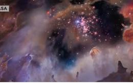 Những âm thanh được tàu vũ trụ của NASA ghi lại