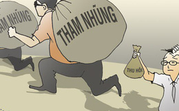 Cán bộ mở tài khoản, mua tài sản cá nhân ở nước ngoài, kiểm soát cách nào?