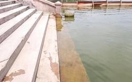 Sau 1 năm thí điểm, công nghệ Nhật Bản làm sạch sông Tô Lịch, Hồ Tây giờ ra sao?