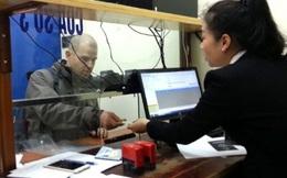 Hà Nội thí điểm cấp, đổi giấy phép lái xe trực tuyến