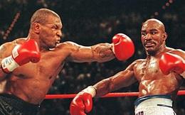 Holyfield sẽphục thù Mike Tyson