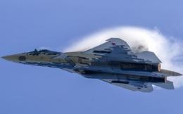 Tiêm kích tàng hình Su-57 của Nga có thể sử dụng phi công robot