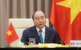 Thủ tướng phát biểu tại Đại hội đồng Y tế thế giới theo lời mời của Tổng giám đốc WHO
