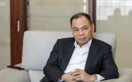 Tỷ phú Vượng đã sớm lấn sân sang lĩnh vực có thể hưởng lợi từ việc Việt Nam được mời vào 'Bộ tứ kim cương mở rộng'?