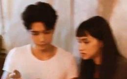 """Hẹn hò cùng gia đình Hoa Dâm Bụt, Hoa hậu Chuyển giới Hương Giang bị bắt gặp tái ngộ chàng trai """"lạ mà quen""""?"""