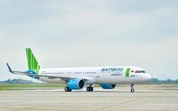 Công bố lỗ hơn 1.500 tỷ đồng, Bamboo vẫn chi 2 tỷ USD mua động cơ máy bay