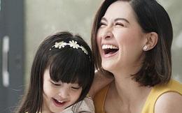 Con gái mỹ nhân đẹp nhất Philippines: 5 tuổi trở thành nữ hoàng quảng cáo, biết 2 ngoại ngữ, ấn tượng nhất khả năng làm toán do mẹ đích thân dạy