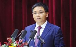 Chủ tịch tỉnh kiêm hiệu trưởng trường đại học đầu tiên cả nước