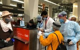 Đưa gần 340 công dân Việt Nam mắc kẹt tại Ấn Độ về sân bay Cần Thơ