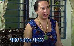 Thăm cơ ngơi của cô Minh Hiếu ở Cai Lậy: Hai món đồ trong nhà có 237 triệu chứ nhiêu, tiền xài không phải nghĩ nên... trẻ hoài