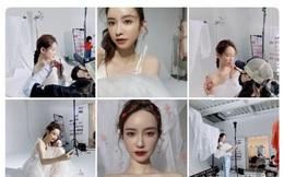 Hotgirl ngoại tình với chủ tịch Taobao lộ vòng 2 to bất thường, dân mạng suy đoán đã mang thai ở tuổi 32