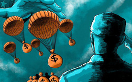 Sức mạnh quân đội Trung Quốc trong bước ngoặt hối thúc ngân sách lớn hơn