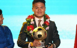 Giải thưởng Quả bóng Vàng Việt Nam 2019: Cuộc đua của các cầu thủ Hà Nội FC?
