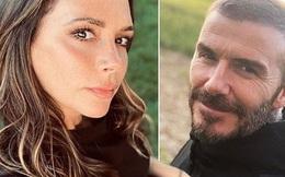 """Victoria """"mừng húm"""" vì ông xã David Beckham hói đầu, xuống sắc: Nguyên nhân đằng sau điều này hoàn toàn dễ hiểu"""