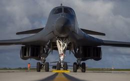 Mỹ đưa máy bay ném bom tới gần Trung Quốc