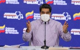Venezuela kiện ngân hàng Anh để đòi vàng