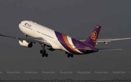 Tái cơ cấu cứu Thai Airways, Bộ Tài chính Thái Lan tính bán cổ phần