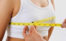 Thực phẩm giúp tăng kích thước vòng 1 an toàn