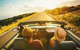 Cần lưu ý điều gì khi đi xe ô tô trong thời tiết nắng nóng?