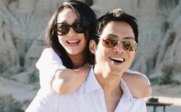 Chồng Châu Tấn gây xôn xao khi xoá hết ảnh chụp chung cùng vợ trên Instagram