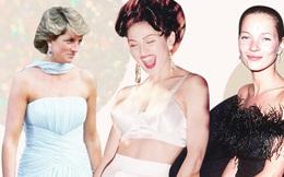 """72 mùa Cannes đã trôi qua nhưng đây vẫn mãi là những bức ảnh huyền thoại để nhớ về màn đọ """"hương sắc lụa là"""" kinh diễm trên thảm đỏ"""