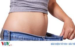 7 bước giúp bạn giảm cân trong 30 ngày