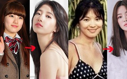 11 màn giảm cân thay đổi cả cuộc đời diễn viên Hàn: Song Hye Kyo - Suzy lột xác, sốc nhất bạn trai Sooyoung và tài tử 120kg