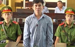 Giở trò đồi bại với cháu gái hàng xóm, lĩnh 14 năm tù