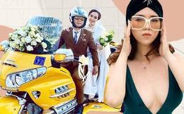 """Chuyện tình với """"ông chú"""" sau 3 ngày gặp mặt của nữ doanh nhân, lễ ăn hỏi được tặng túi trăm triệu cùng nguyên tắc hôn nhân gồm 2 chữ đặc biệt!"""