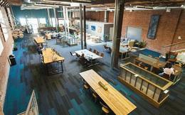 Văn phòng cho thuê giảm giá mạnh để giữ chân khách hàng