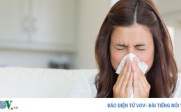 Màu sắc dịch mũi cảnh báo tình trạng sức khỏe mà bạn cần lưu ý